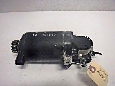 NEW STARTER OMC JOHNSON EVINRUDE 90 100 115 HP 1995-01