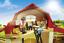 Playmobil 6927 pays Poney Ferme avec 2 Poney stalles et de conservation Loft