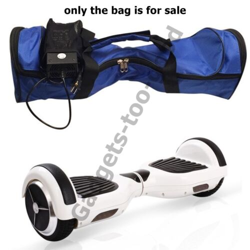 Carrying Bag Handbag Electric Scooter Two Wheels Unicycle Self Balancing v2 Blue