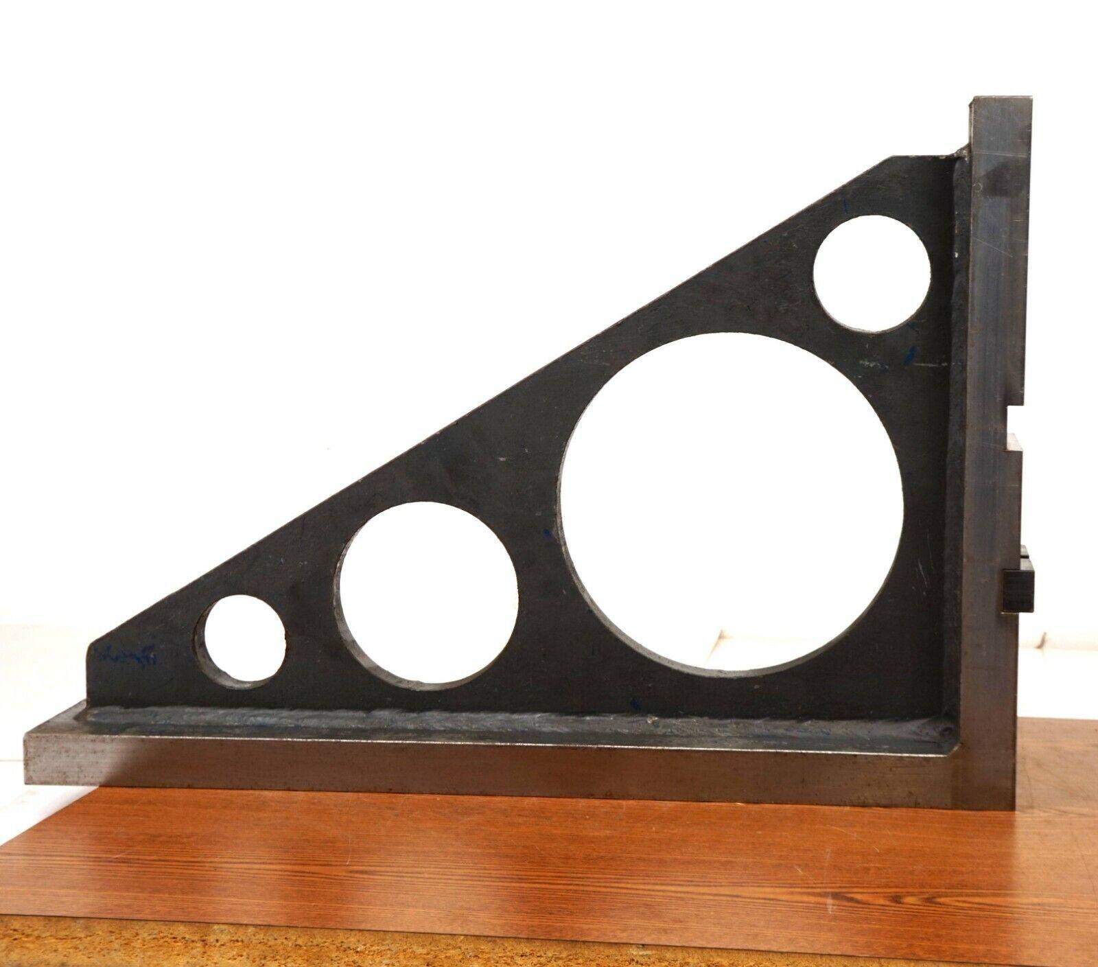 Ground Angle Plate