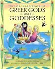 The Orchard Book of Greek Gods and Goddesses by Geraldine McCaughrean, Emma Chichester Clark (Paperback, 2005)