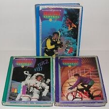 Houghton Mifflin Math Central Grade 3, 4 and 5  Textbooks 1999 538 - 579 Pages