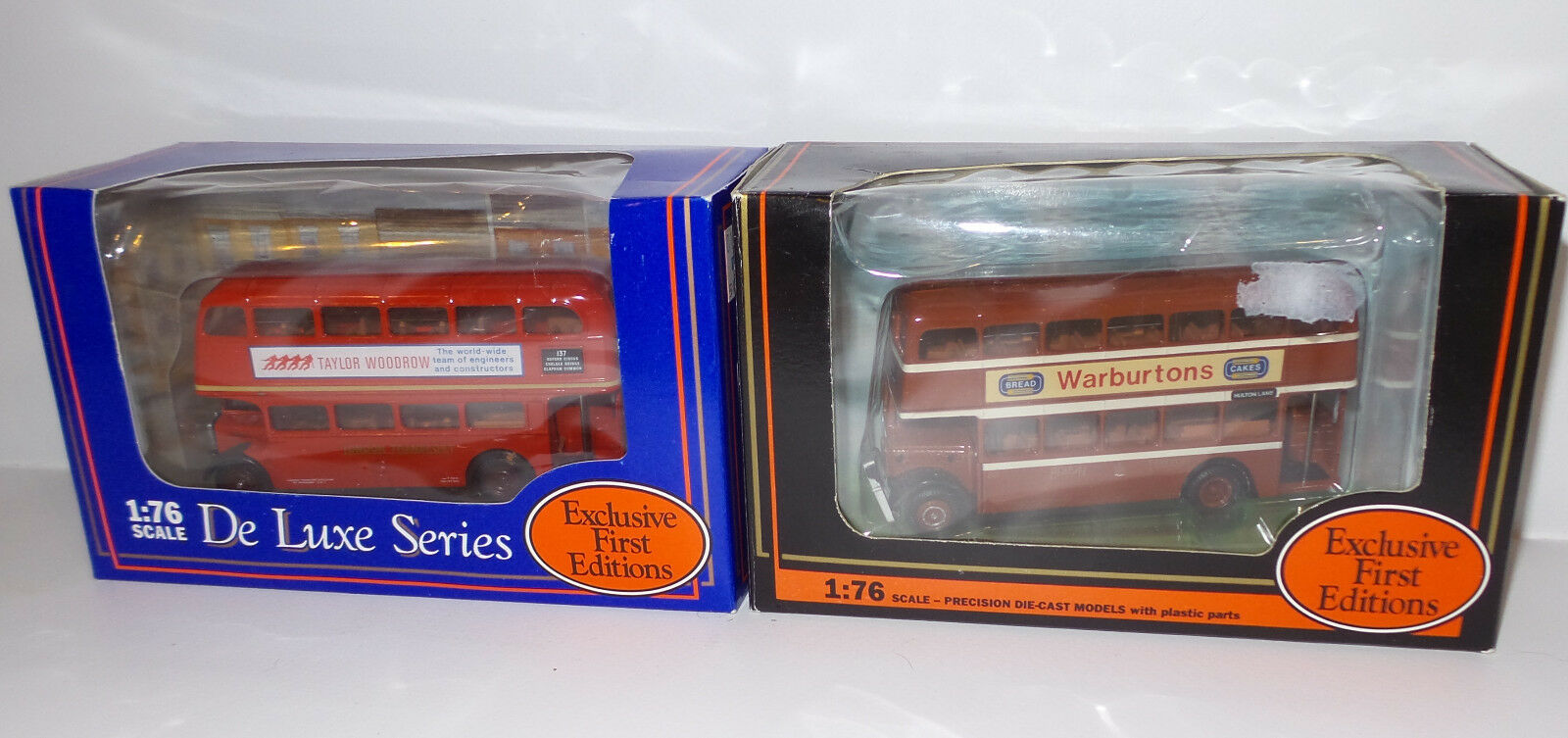 BUSES   SHOWBUS 1995 SPECIAL, BUS WITH WITH WITH FISHERMEN'S FRIEND ADgreen MODELS (DT) 92a217