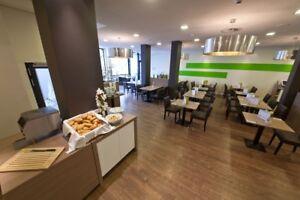 Novum Style Hotel Hamburg Centrum Für 2 Per 260518 290518