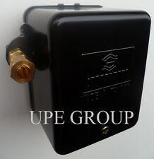 25 Amp Heavy Duty Pressure Switch Compressor Replaces 69hau2 Furnas 100 125 Sm2