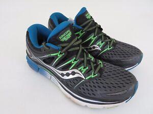 saucony triumph 4 hombre zapatos