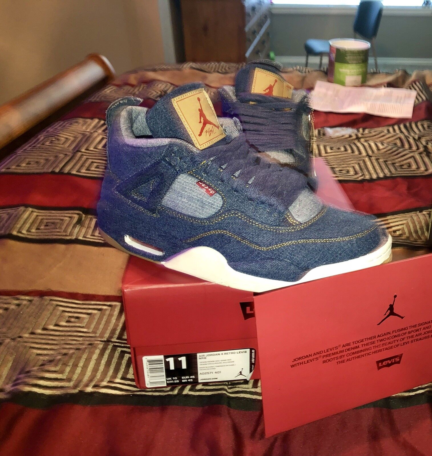 shoes men jordan Size 11