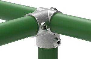 Rohrverbinder-Temperguss-Eckstueck-durchgehend-21-3-bis-60-3-mm-galvanisiert