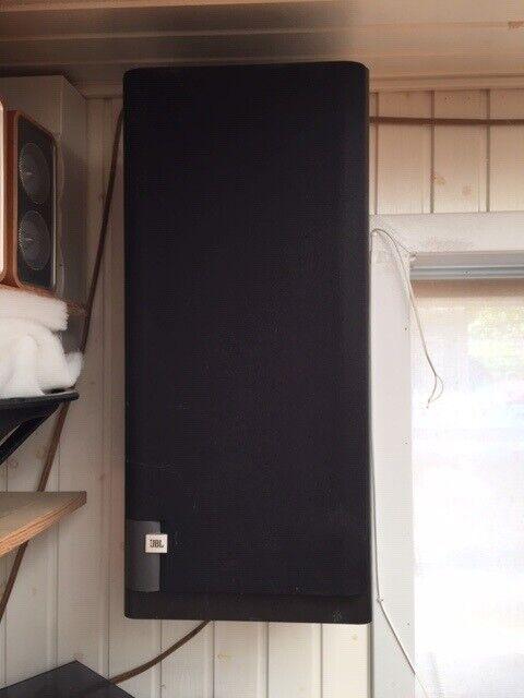 Højttaler, JBL, XL500