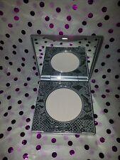 Mally Cancellation Concealer System Eye Light Setting Powder (lighter)   nwob