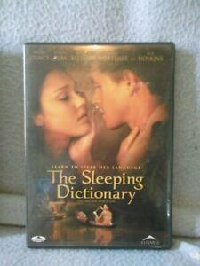 The-Sleeping-Dictionary-2003-used-DVD-drama-Hugh-Dancy-Jessica-Alba