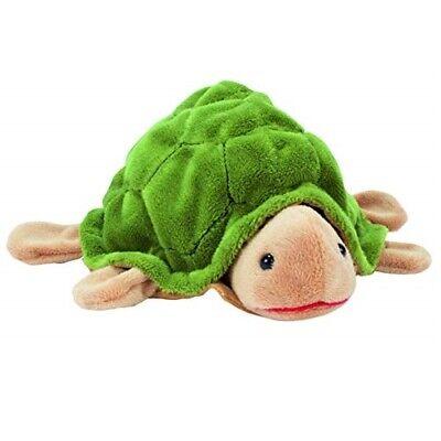 Beleduc 40110 Handpuppe Schildkröte Op Reis