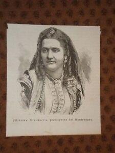 Milena-Nikolawa-Principessa-del-Montenegro-in-Serbia