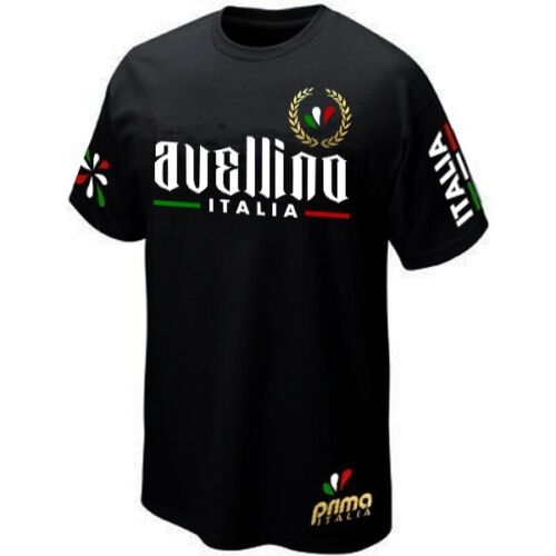 T-Shirt AVELLINO CAMPANIA ITALIA italie Maillot ★★★★★