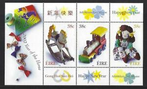 IRELAND-2002-GREETINGS-TOYS-MINIATURE-SHEET-UNMOUNTED-MINT-MNH