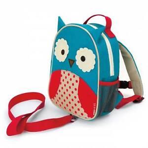 Skip Hop Zoo-let Toddler   Child Backpack   Daysack Bag With Reins ... 7ff4d6cc81