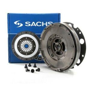 SACHS-DUAL-MASS-FLYWHEEL-FOR-MERCEDES-SPRINTER-W906-VITO-W639-OM651-2294000994
