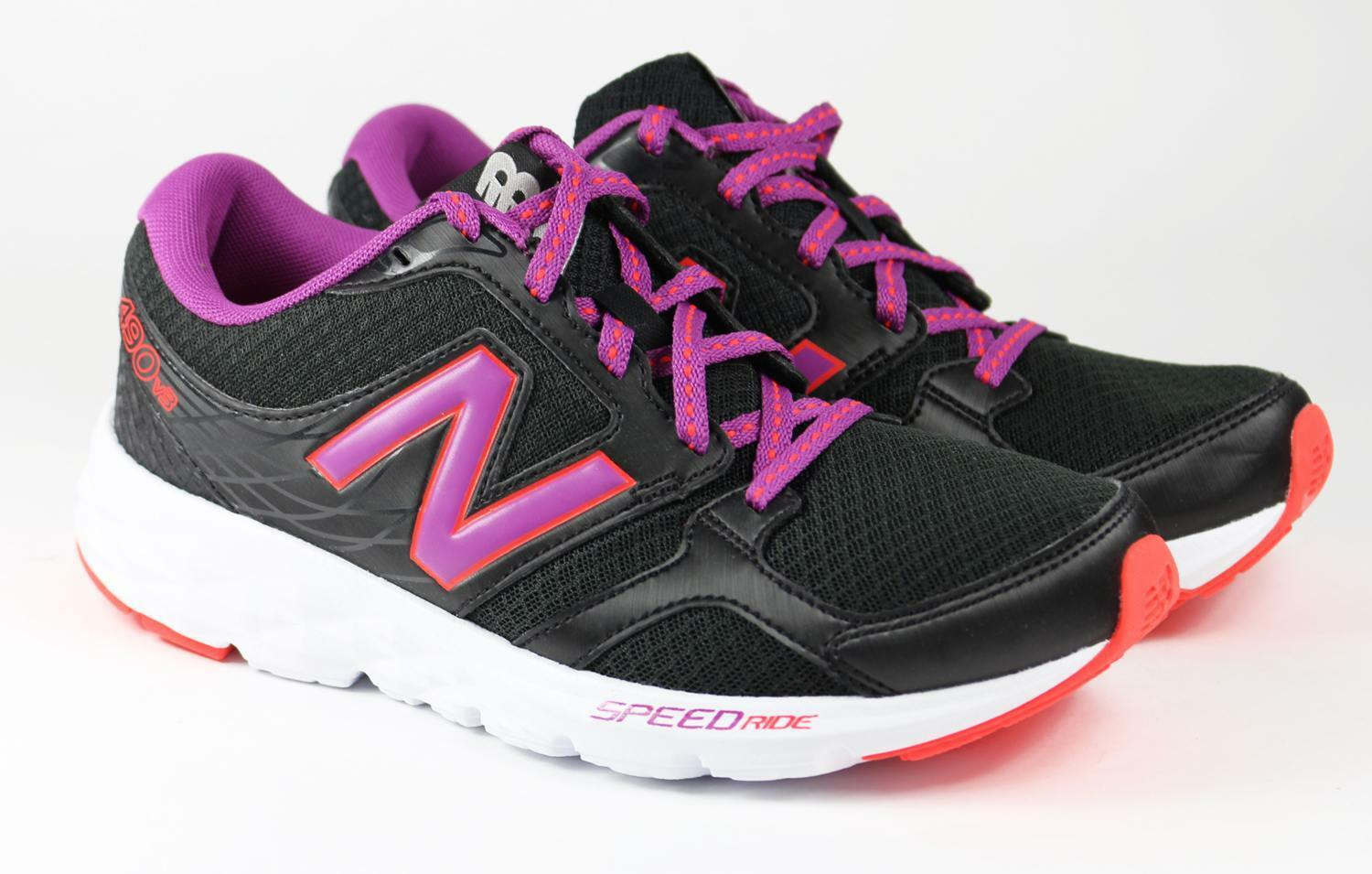 New balance 490 zapatillas deporte running zapatos fitness m18 wt690rt1 37,5