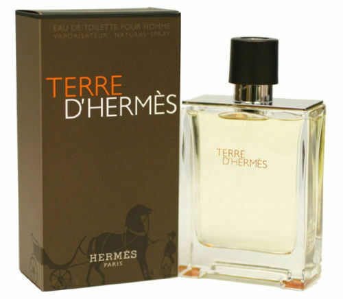 profumi: TERRE D'HERMES EDT VAPO NATURAL SPRAY – 200 ml