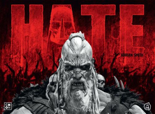 English edition HATE STRETCH ZIELE KS EDITION Tyrann Pfand New by CMON