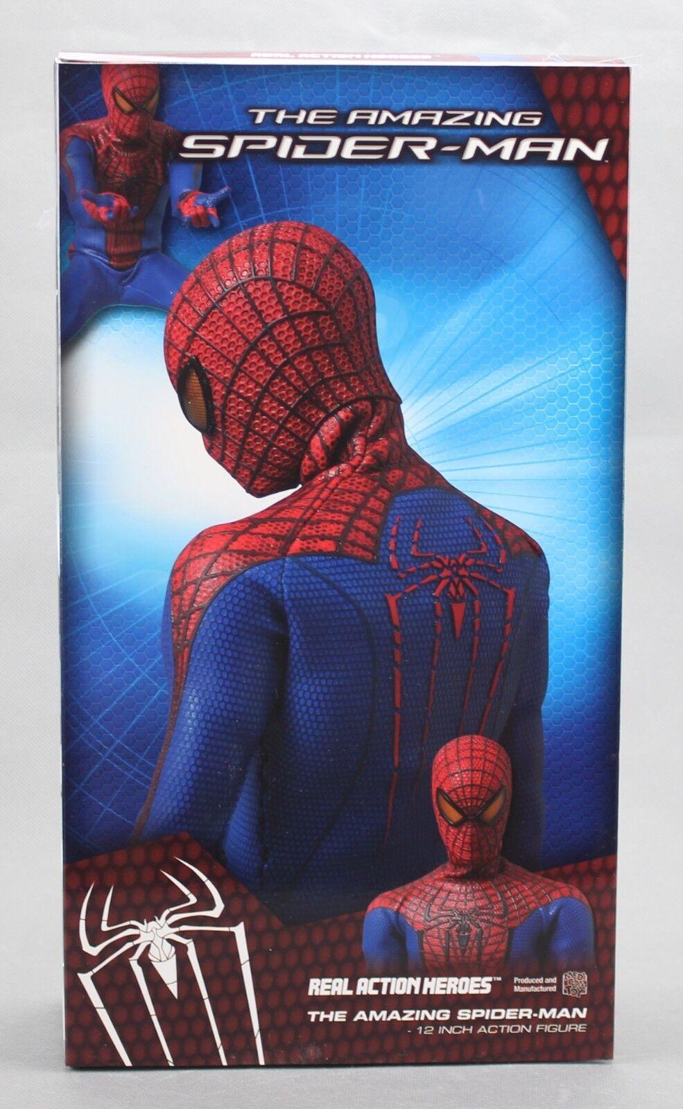 Medicom Rah il Fantastico Spider-Man 1/6 Statuetta