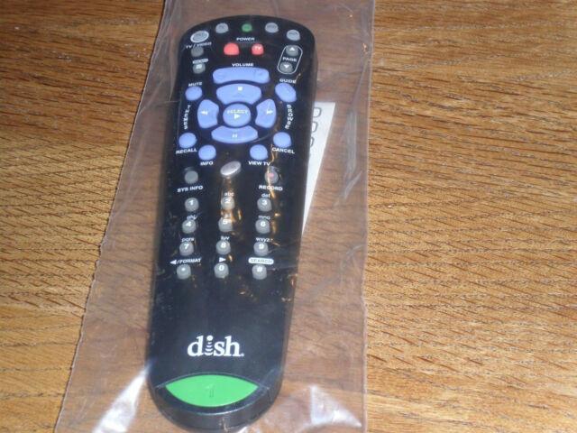 2 NEW OEM DISH NETWORK BELL EXPRESSVU 3.0 IR REMOTE 201 301 311 322 3200 119946