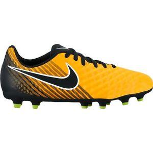 Scarpe da da Scarpe calcio bimbo Nike Jr Magista Ola FG 844204 801 Arancione e   7a8d05
