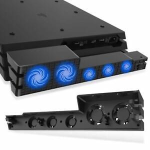 PS4-Pro-External-Super-Cooling-Fan-Turbo-Cooler-Black-for-Playstation-4-Pro