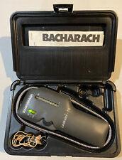 Bacharach 19 7051 Leakator 10 Portable Combustible Gas Leak Detector