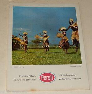 Ancien-Cahier-scolaire-Protege-Cahiers-Produits-PERSIL-Danse-des-WATUTSI