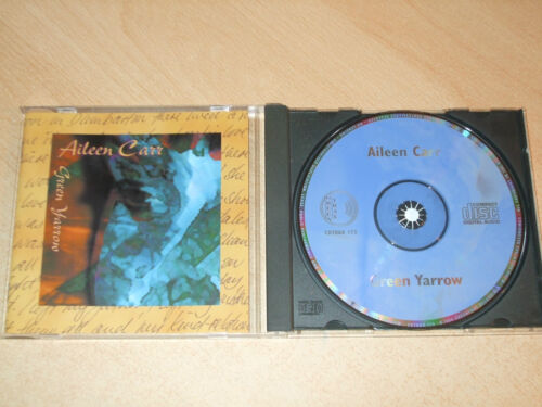 1 of 1 - Aileen Carr Green Yarrow (CD) 11 Tracks - Mint - Fast Postage