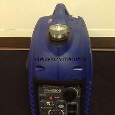 Westinghouse Igen 2500 Inverter Generator Extended Run Fuel Cap