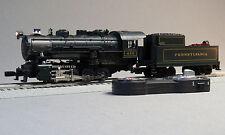 LIONEL PRR KEYSTONE SPECIAL LIONCHIEF RC STEAM ENGINE&TENDER train 6-83659 E NEW