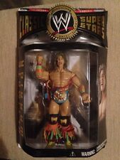 WWE  Ultimate Warrior Classic Superstars Series New Condition
