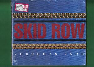 SKID-ROW-SUBHUMAN-RACE-CD-DIGIPACK-NUOVO-SIGILLATO