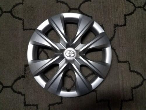 "1 New 2014 14 2015 15 2016 16 Corolla 15/"" Hubcap Wheel Cover 61171"