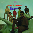 Dance to The Music 180gm Vinyl Sly and The Family S 8718469538959