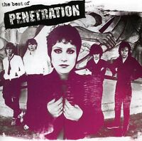 Penetration - Best Of Penetration [new Cd] on Sale