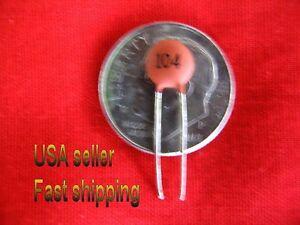 50-pcs-1uf-0-1uf-100V-ceramic-capacitors