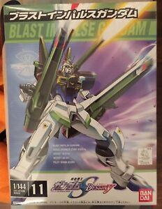 BANDAI-SEED-Destiny-Blast-Impulse-Gundam-1-144-11-Model-Kit-ZGMF-X56S-Y-NEW