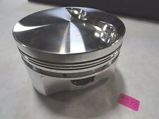 Diamond Pistons #51028 SB Mopar Street/Strip Flat Top  4.060 Bore