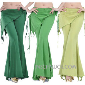 C96-Belly-Dancing-Costume-Trousers-with-Shawl-Tribal-Fusion-Yoga