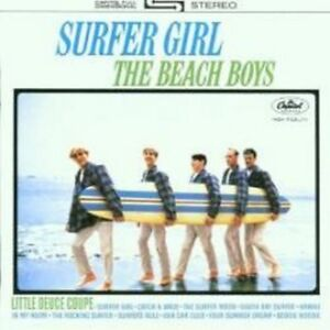 The-Beach-Boys-Surfer-Girl-Shut-Down-Volume-2-NEW-CD
