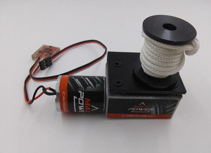 Cruz De Radio Control Cabrestante  Bc8 97400569