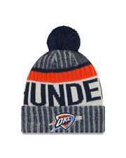 save off 090f0 6c623 item 3 New Era Oklahoma City Thunder NE17 Cold Weather Sport Knit Hat -New  Era Oklahoma City Thunder NE17 Cold Weather Sport Knit Hat