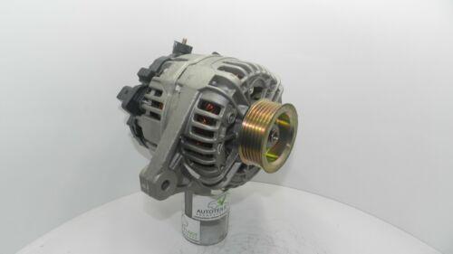 CK 2.0i 0124325006 TOP Lichtmaschine BOSCH  90A HONDA Accord VI CG
