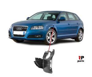 Pour-Audi-A3-2003-2012-Roue-Avant-Arc-Splash-Guard-Cover-N-S-Gauche-8P0821191B