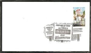 US-SC-4804-The-1963-March-On-Washington-FDC-Uncacheted