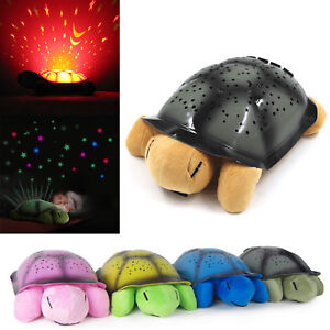 Turtle-Night-Star-Moon-Sky-Starry-Projector-LED-Light-Lamp-Kids-Baby-Bedroom-New