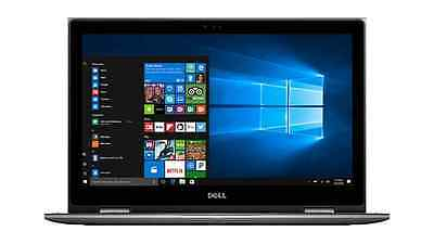 "Dell Inspiron 13 5378 2-IN-1 Corei5 7TH GEN 8GB 1TB 13.3""X360 TOUCHSCREEN WIN10"